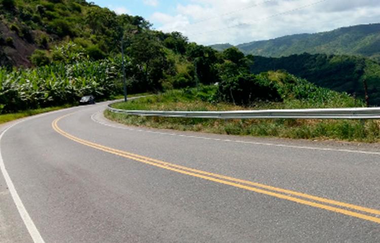 Curva onde aconteceu o acidente é considerada perigosa | Foto: Imagem Ilustrativa | Reprodução - Foto: Imagem Ilustrativa | Reprodução