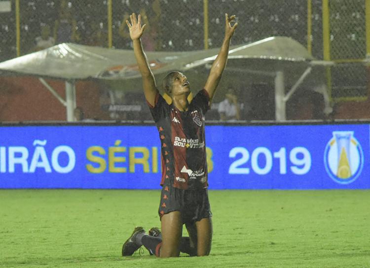 Leão tem missão difícil diante do América-MG nesta sexta-feira, 15 | Foto: Pietro Carpi | EC Vitória - Foto: Pietro Carpi | EC Vitória