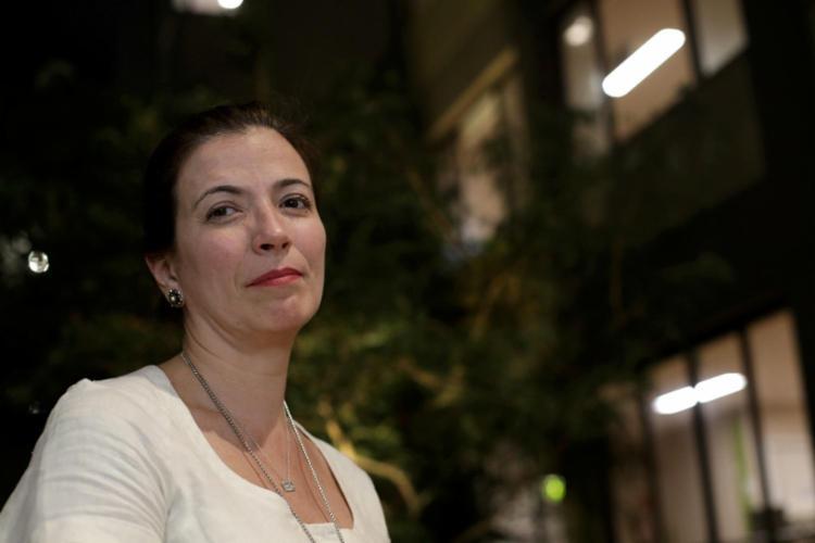 A geriatra Ana Cláudia Arantes é uma das maiores especialistas em cuidados paliativos do Brasil - Foto: Adilton Venegeroles / Ag. A TARDE