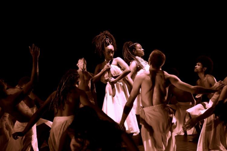 Espetáculo apresentará três coreografias da instituição   Foto: Divulgação - Foto: Divulgação