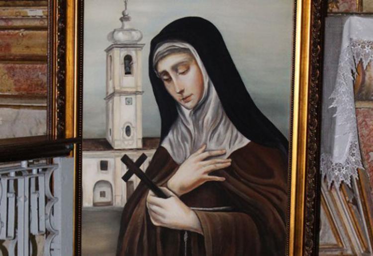 Religiosa baiana era conhecida pelo amor aos pobres e pelos dons da revelação e da profecia | Foto: Reprodução - Foto: Reprodução