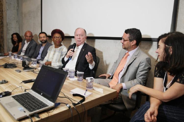 Atividade faz parte de um termo de cooperação assinado, em junho deste ano | Foto: Divulgação - Foto: Divulgação
