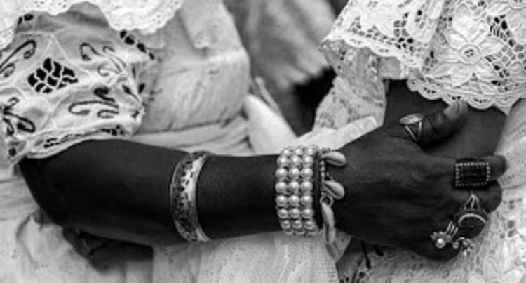 A presença da baiana de acarajé representa um legado histórico da luta feminina que não pode ser esquecido | Foto: Divulgação|Ana Kruschewsky - Foto: Divulgação|Ana Kruschewsky