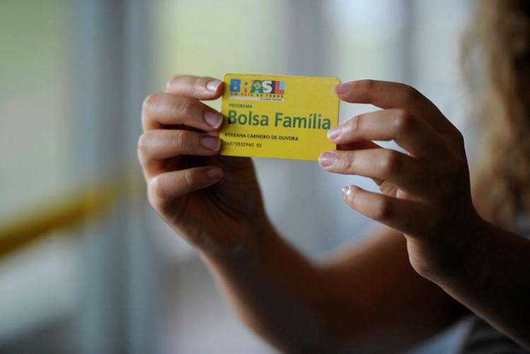 Pagamento da 13ª parcela do Bolsa Família a todos os beneficiários do programa foi anunciada em outubro | Foto: Jefferson Rudy | Agência Senado - Foto: Jefferson Rudy | Agência Senado