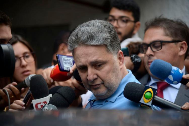 O casal é acusado de fraudes em contratos celebrados entre a prefeitura de Campos dos Goytacazes   Foto: Tânia Rêgo   Agência Brasil - Foto: Tânia Rêgo   Agência Brasil