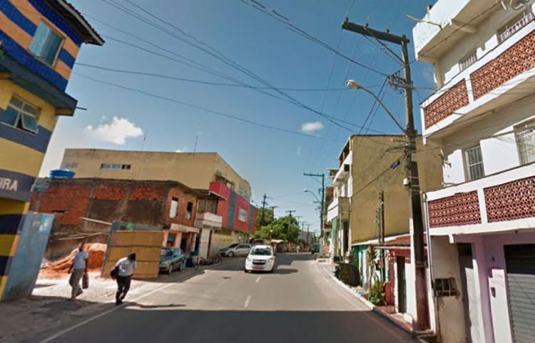 Aulas práticas acontecerão no bairro de Águas Claras FOTO: Reprodução   Google Street View - Foto: Reprodução   Google Street View