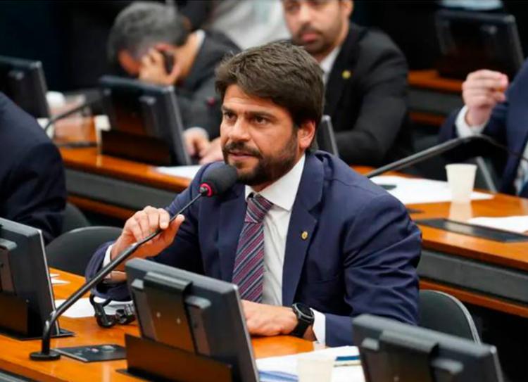Deputado Pedro Paulo (DEM-RJ), relator do projeto clube-empresa | Foto: Pablo Valadares | Câmara dos Deputados - Foto: Pablo Valadares | Câmara dos Deputados