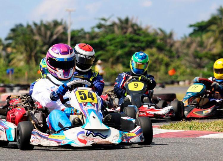Piloto Diogo Moscato (54) sagrou-se campeão antecipado da categoria F4 Light | Foto: Divulgação | Gabriela Simões - Foto: Divulgação | Gabriela Simões