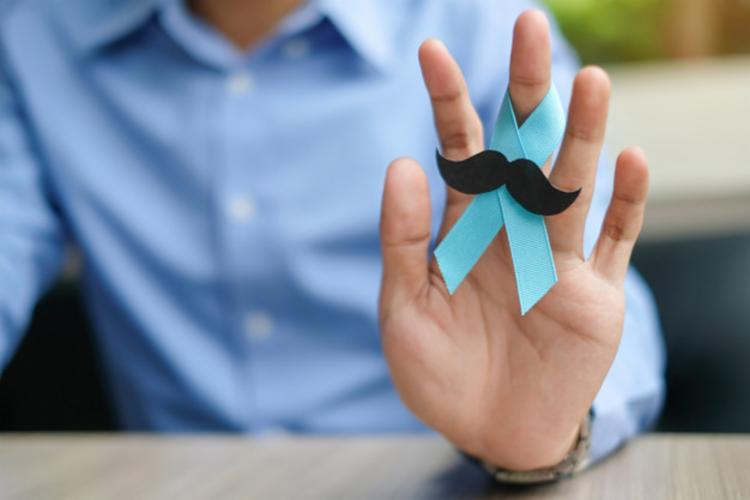 Campanha visa estimular os homens a buscar o médico antes que a doença se torne incurável   Foto: Ilustrativa   Freepik - Foto: Ilustrativa   Freepik