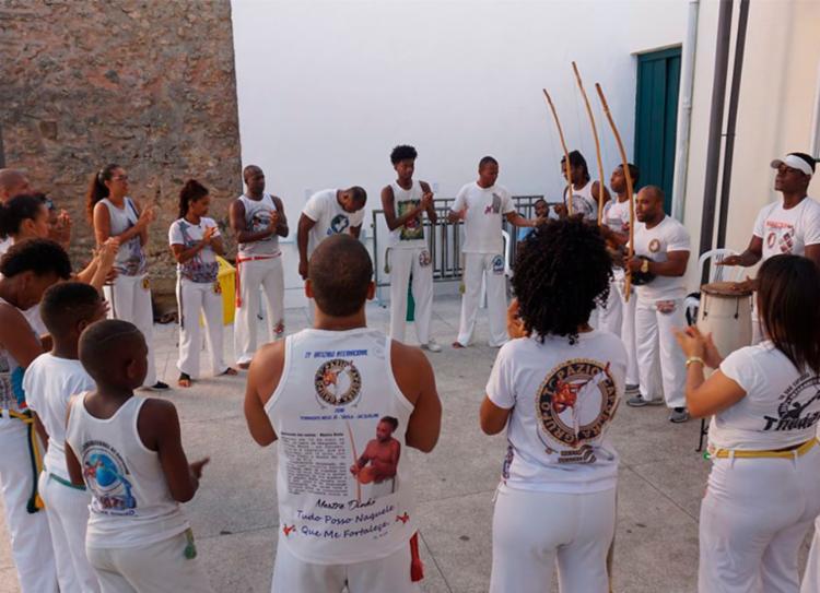 Projeto busca fortalecer e preservar a memória da expressão cultural brasileira | Foto: Yago Matheus | Sudesb - Foto: Yago Matheus | Sudesb