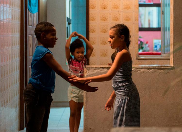 Filme dirigido por Cecília será exibido durante o encontro | Foto: Divulgação - Foto: Divulgação