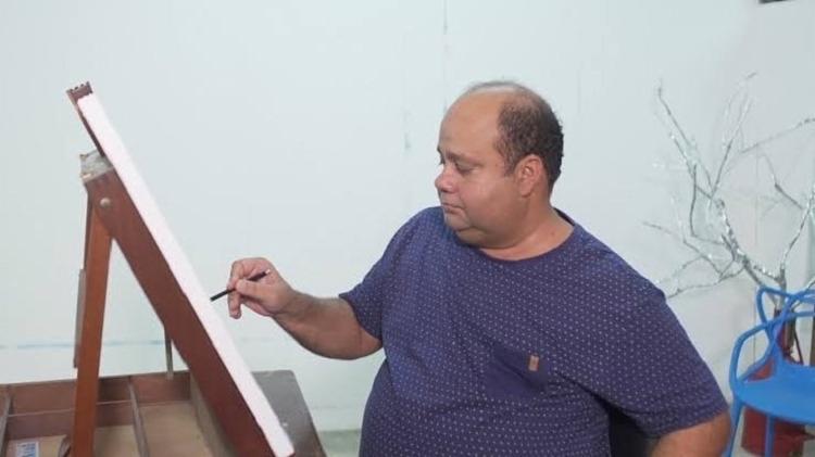 Projeto terá curadoria do artista plástico baiano Marepe | Foto: Divulgação - Foto: Divulgação
