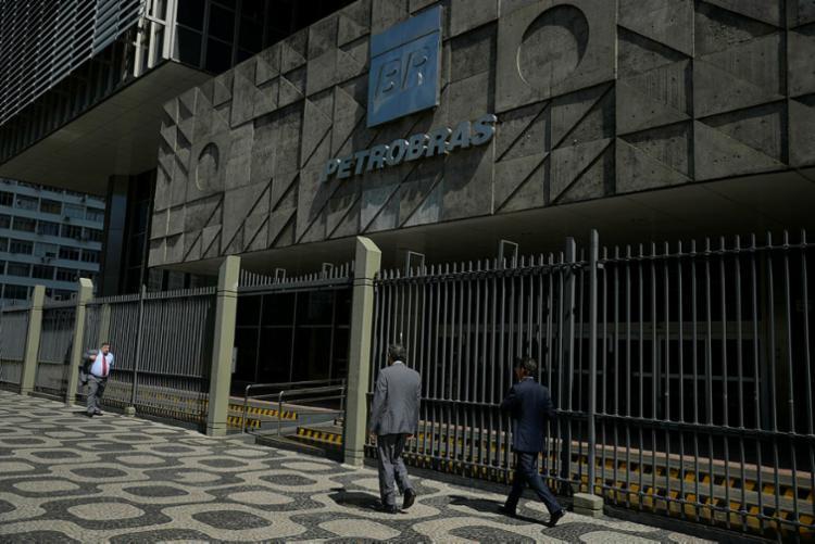 A estatal entrou em parceria com as empresas chinesas CNOOC e CNODC. Foto: Fernando Frazão   Agência Brasil - Foto: Fernando Frazão   Agência Brasil