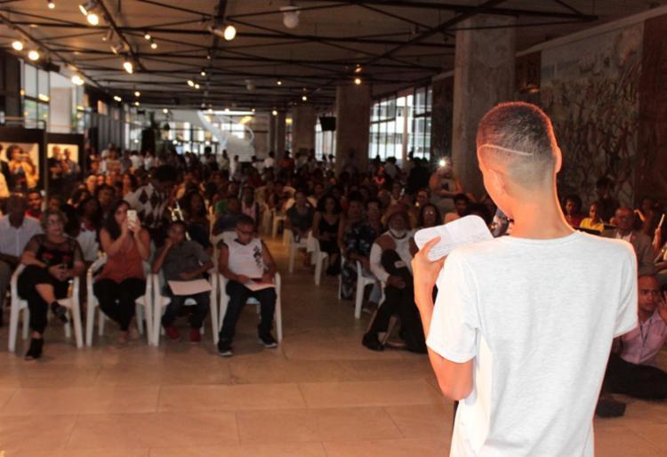 Mais de 1.200 estudantes participaram do concurso em toda a Bahia   Foto: Divulgação - Foto: Divulgação