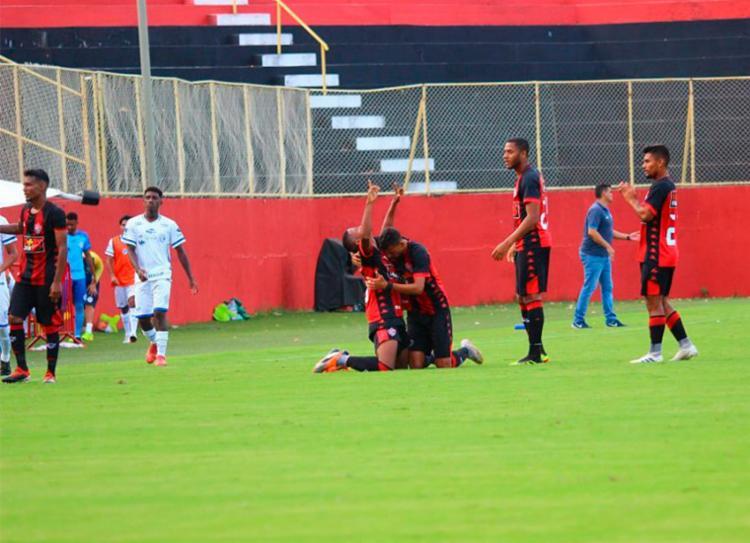Leão mira o pentacampeonato da competição | Foto: Divulgação | EC Vitória - Foto: Divulgação | EC Vitória