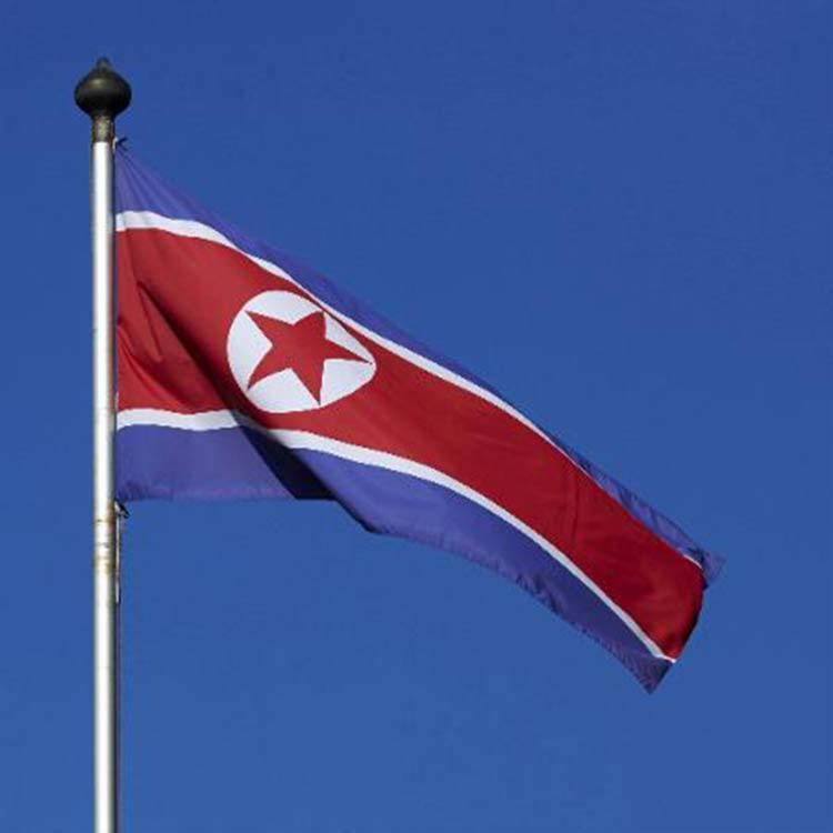 Negociações entre Pyongyang e Washington sobre a questão nuclear estão paralisadas | Foto: Reprodução - Foto: Reprodução