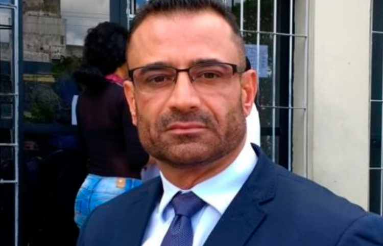 Everardo Yunes é promotor de Justiça e atua na comarca de Camaçari | Foto: Reprodução - Foto: Reprodução