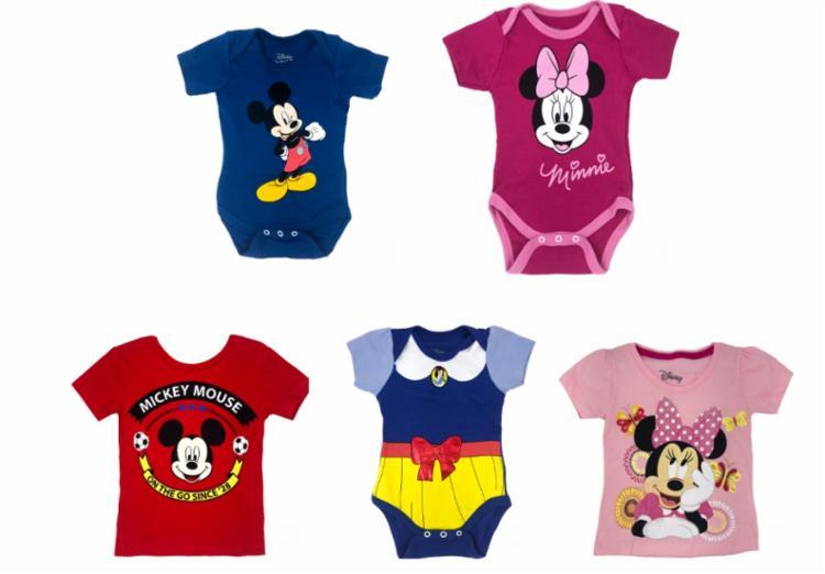 O processo de desenvolvimento de itens com a marca Disney envolve fornecedores nacionais e internacionais | Foto: Divulgação - Foto: Divulgação