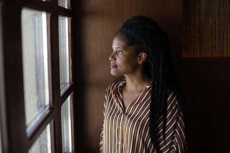Djamila Ribeiro lança este mês seu novo livro,