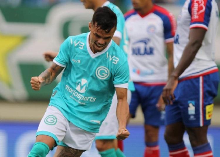 O Bahia chegou ao jejum de oito jogos sem vencer, pior sequência na temporada | Foto: Heber Gomes | AGIF - Foto: Heber Gomes | AGIF