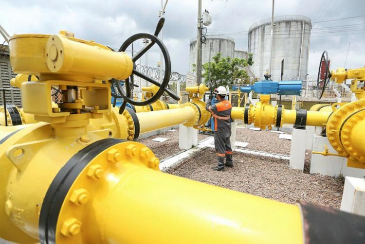 Potencial de expansão do setor de gás natural, sobretudo com a interiorização da distribuição, exige investimentos ancorados nos contratos | Foto: Cigás | Divulgação - Foto: Cigás | Divulgação