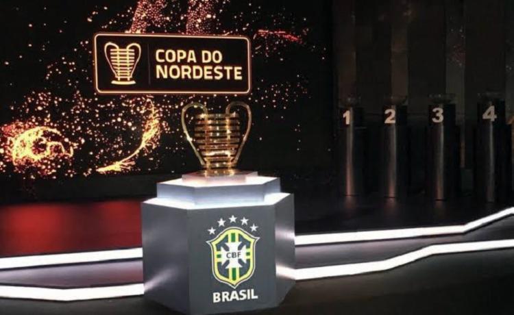 A primeira fase da Copa do Nordeste segue os mesmo moldes da edição anterior | Foto: Divulgação | CBF - Foto: Divulgação | CBF
