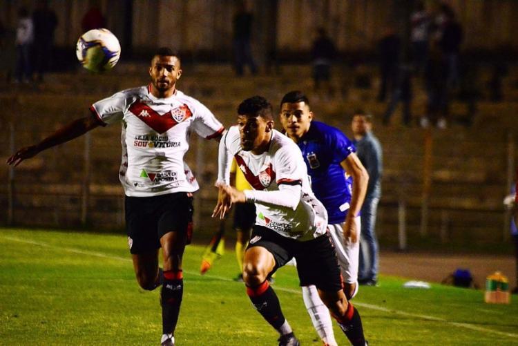 Com o resultado, o Leão chegou ao quarto jogo consecutivo sem derrota na Segundona | Foto: Irisbel Correia | Estadão Conteúdo - Foto: Irisbel Correia | Estadão Conteúdo