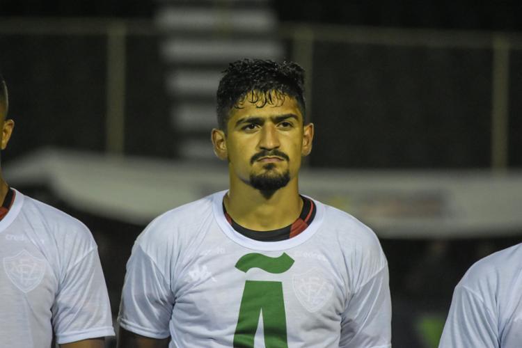 Ramon chegou ao Leão em 2014 | Pietro Carpi | EC Vitória - Foto: Pietro Carpi | EC Vitória