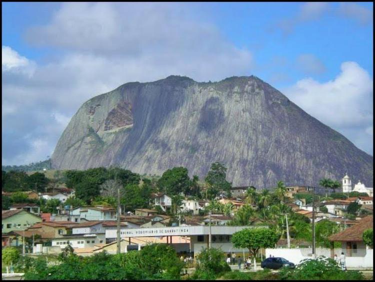 O Coordenador do Conselho Tutelar de Guaratinga, Luyan Gobira, informou que o povoado tem um alto índice de casos de estupro de vulnerável | Foto: Reprodução|Facebook - Foto: Reprodução|Facebook