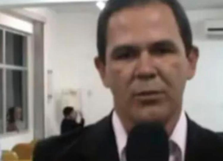 Ex-prefeito é julgado irregularides em contratatos durante os anos de 2013 a 2016 | Foto: Reprodução | Youtube - Foto: Reprodução | Youtube