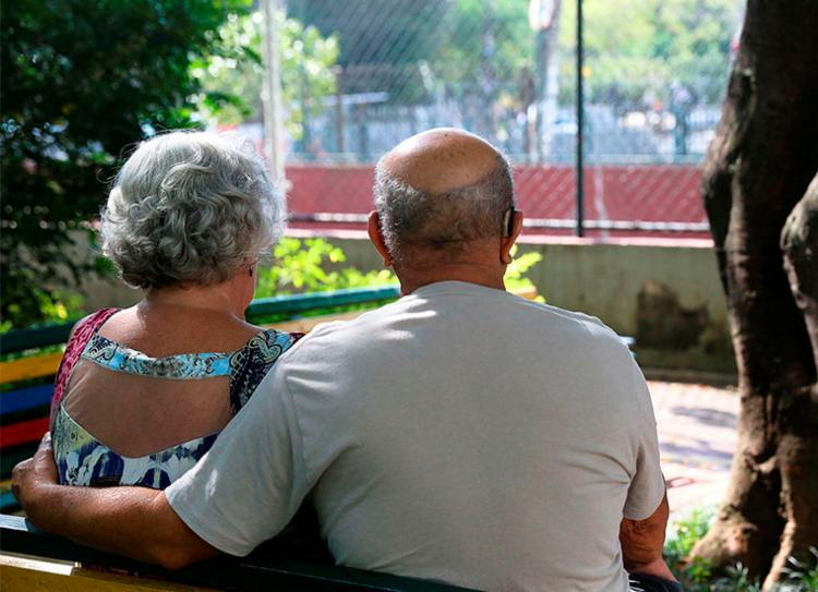 Em relação a 2017, expectativa de vida no estado aumentou 2 meses | Foto: Cecília Bastos | USP Imagem - Foto: Cecília Bastos | USP Imagem