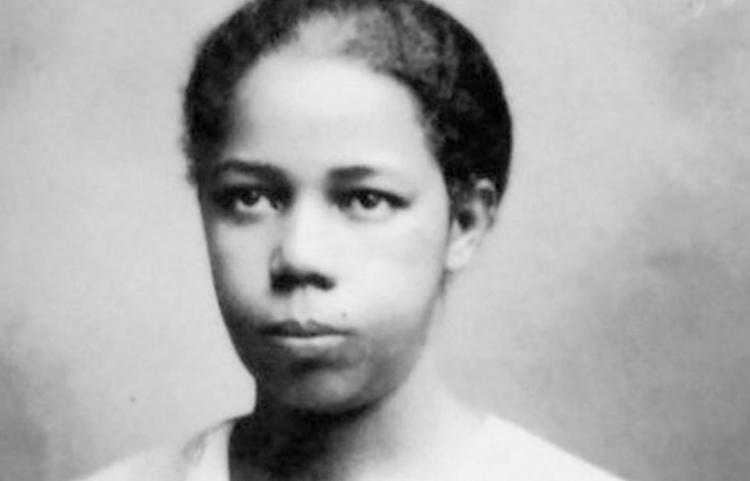 Antonieta de Barros é uma das personalidades homenageadas   Foto: Arquivo familiar   Divulgação - Foto: Arquivo familiar   Divulgação