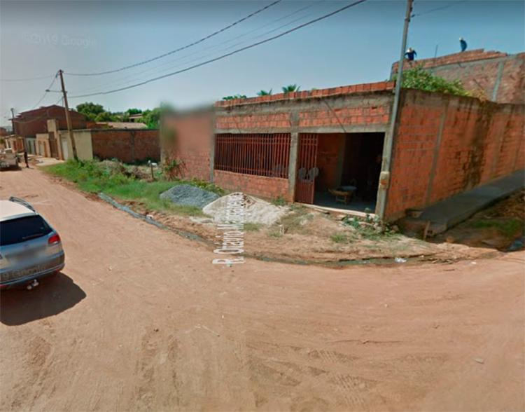 Crime aconteceu na localidade de Nova Conquista em Barreiras | Foto: Reprodução | Google Maps - Foto: Reprodução | Google Maps
