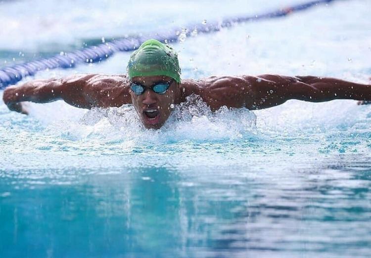 Apesar de disputar competições mundiais, Cauã não possui nenhum patrocinador fixo Foto: Arquivo Pessoal - Foto: Arquivo Pessoal