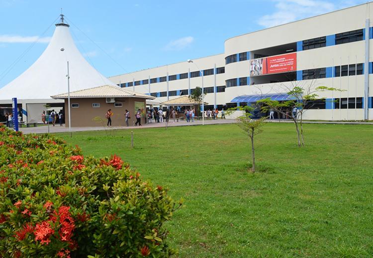 O evento, que acontece na Unime Lauro de Freitas, visa compartilhar conhecimento técnico especializado e gratuito. - Foto: Divulgação