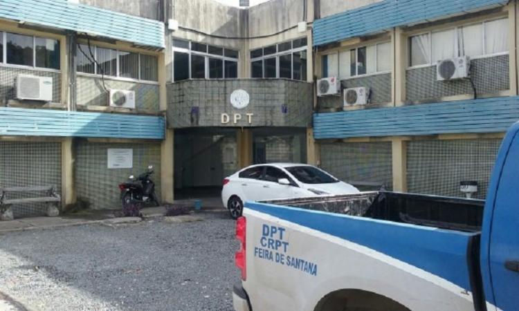 Um dos casos aconteceu durante a madrugada   Foto: Reprodução   Acorda Cidade - Foto: Reprodução   Acorda Cidade