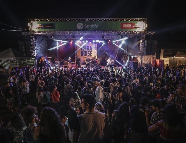 Festival já acontece em Feira de Santana há 10 anos | Foto: Divulgação - Foto: Divulgação