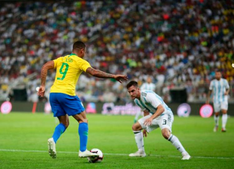 Seleção não vence desde o título da Copa América | Foto: Lucas Figueiredo | CBF - Foto: Lucas Figueiredo | CBF