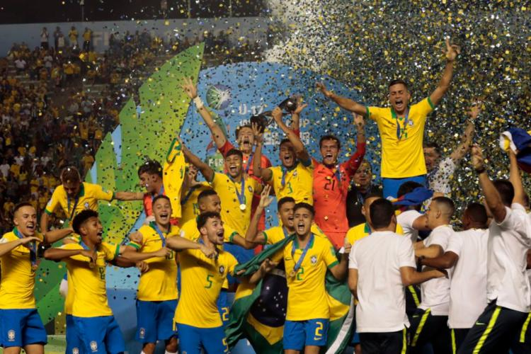 Resultado de imagem para Brasil sub17