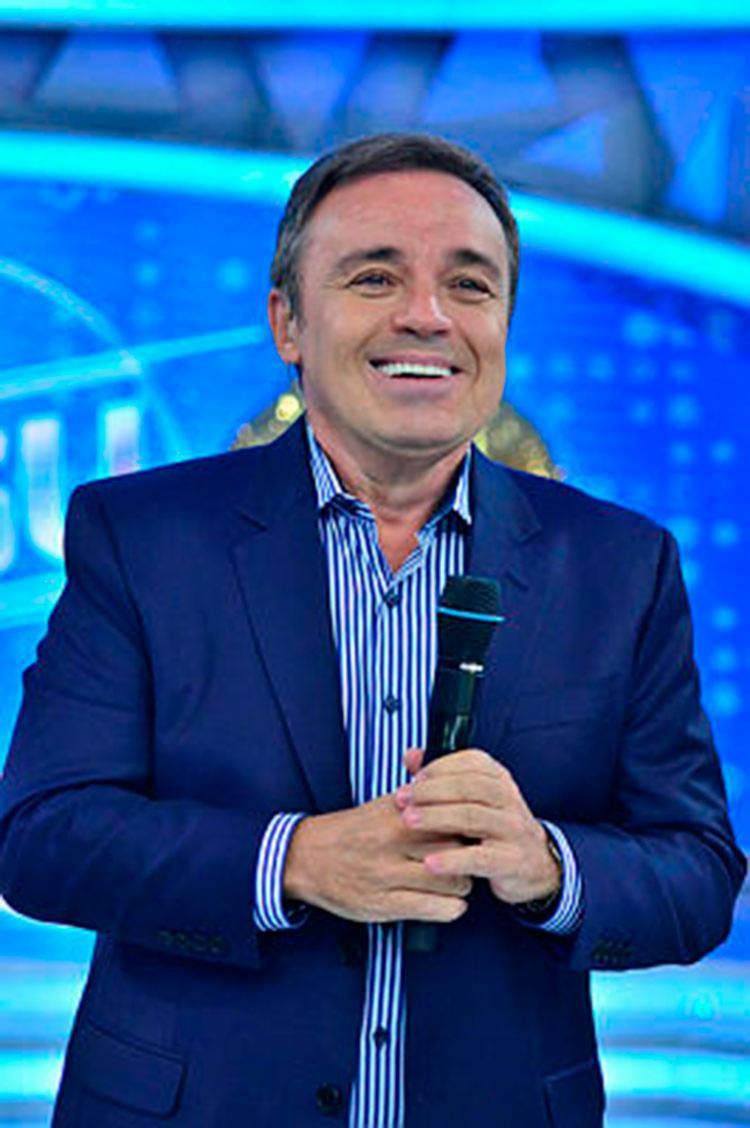 Apresentador permanecerá em observação por 48h | Antonio Chahestian | TV Record | Divulgação - Foto: Antonio Chahestian | TV Record | Divulgação