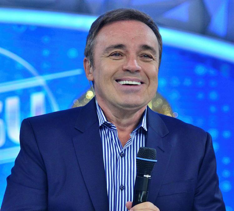 A conta do reality show foi invadida por hackers durante a noite | Foto:Antonio Chahestian | Record | Divulgação - Foto: Antonio Chahestian | Record | Divulgação