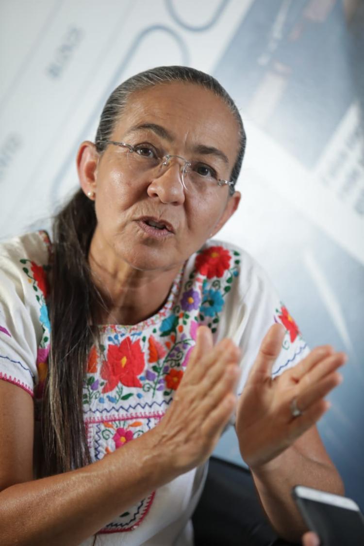 Ex-senadora afirma que debate sobre a prisão em segunda instância no país não é sério | Foto: Raul Spinassé | Ag. A TARDE