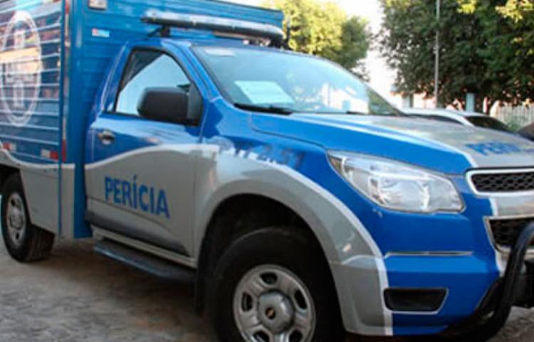 Causa da morte será investigada pela polícia | Foto: Reprodução | Teixeira Hoje - Foto: Reprodução | Teixeira Hoje