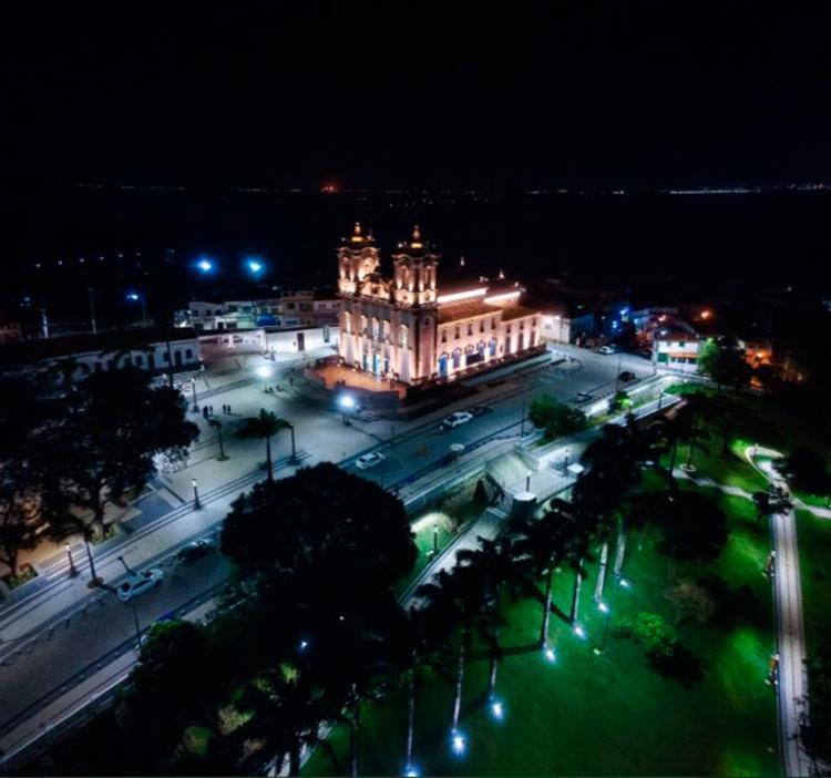 A intervenção tem investimento total de R$ 480 mil   Divulgação   Prefeitura de Salvador - Foto: Divulgação   Prefeitura de Salvador