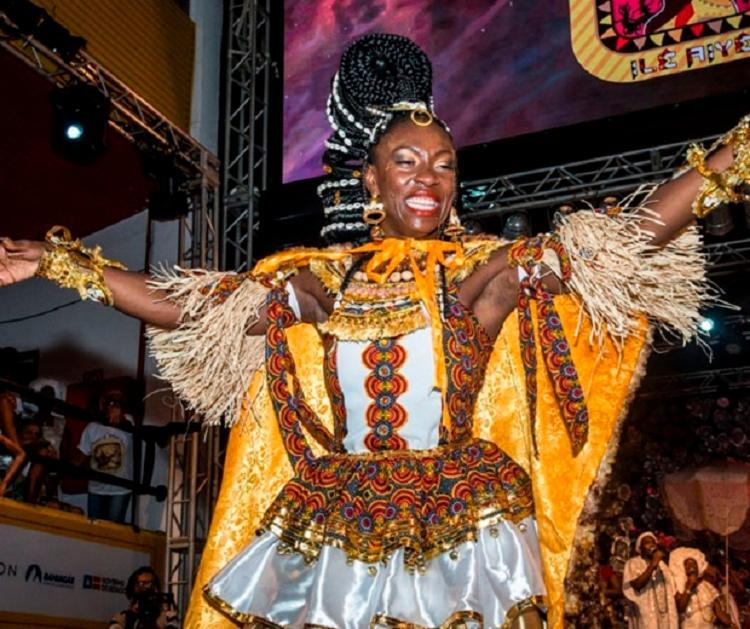 Além da Band'Aiyê, também terão shows de Movimento do Beto e Catadinho do Samba | Foto: André Frutuoso | Divulgação - Foto: André Frutuoso | Divulgação
