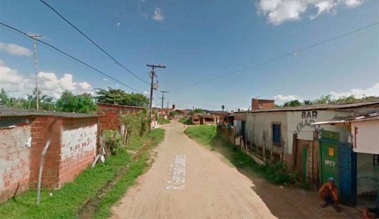 Operação ocorreu no bairro Teotônio Vilela | Foto: Reprodução | Google Maps - Foto: Reprodução | Google Maps