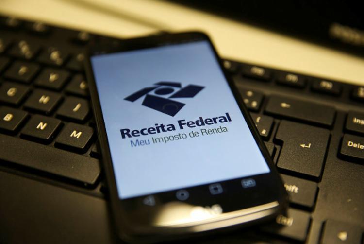 Valor da restituição pode ser consultado através de aplicativo | Foto: Marcello Casal Jr | Agência Brasil - Foto: Marcello Casal Jr | Agência Brasil