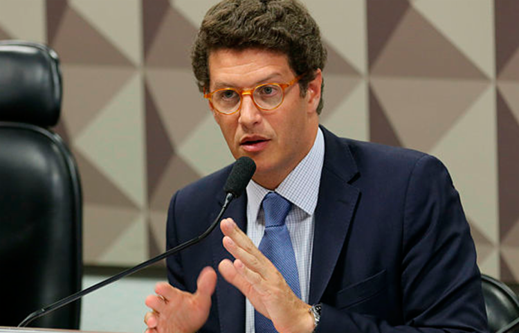 Investigação apura como o patrimônio de Salles saltou de R$ 1,4 milhão para R$ 8,8 milhões entre 2012 e 2018 | Foto: Fabio Rodrigues Pozzebom | Agência Brasil - Foto: Fabio Rodrigues Pozzebom | Agência Brasil