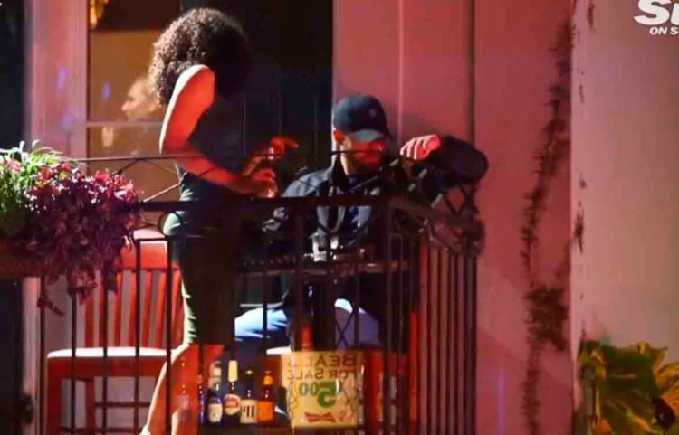 Timberlake é casado com a atriz Jessica Biel | Foto: Reprodução | The Sun - Foto: Reprodução | The Sun