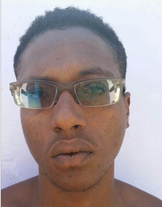 Acusado está foragido desde o dia do crime   Foto: Divulgação   Polícia Civil